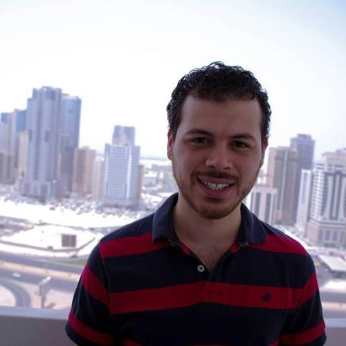 Mohamed El Shaer's avatar