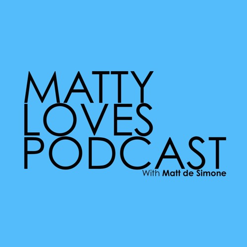 MattyLovesPodcast's avatar