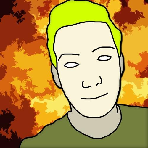 Kasza Patrik's avatar