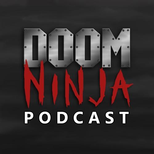 DoomNinjaPodcast's avatar