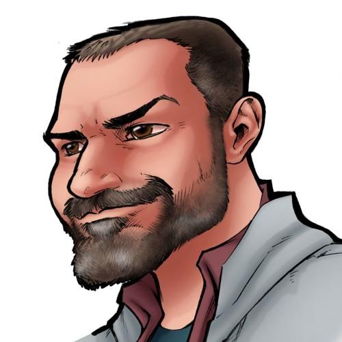 Nelson Faro DeCastro's avatar