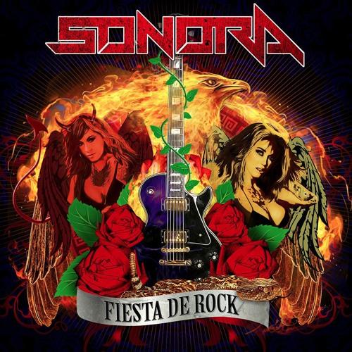 Sonora's avatar