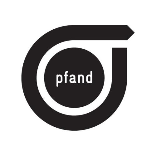 Pfand's avatar