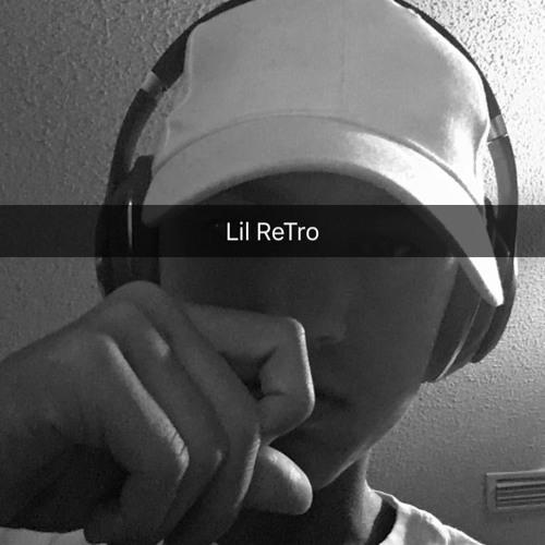 Lil_ReTro's avatar
