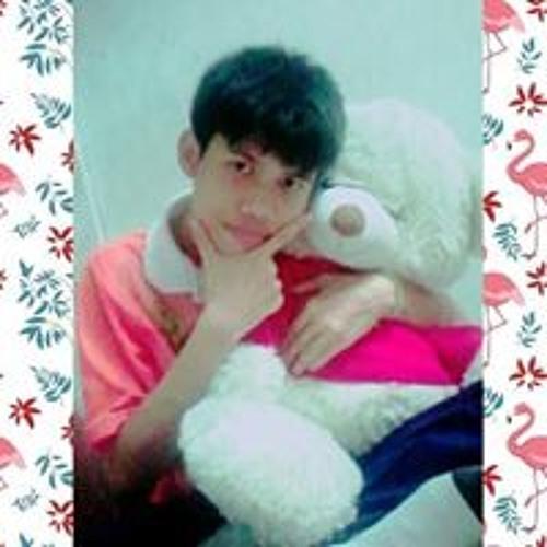 Pongpun Jitpranee's avatar