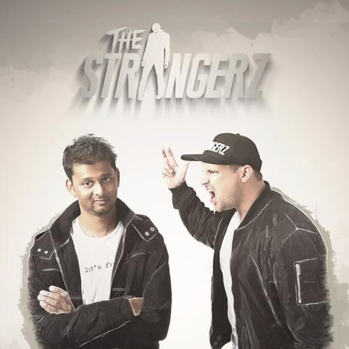 The Strangerz's avatar