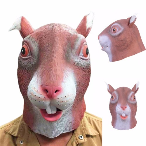 Santa Ardilla's avatar