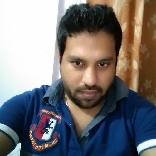 Rudra's avatar