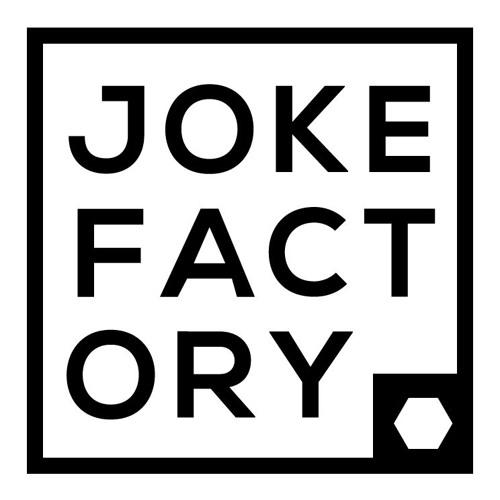 JokeFactoryJP's avatar
