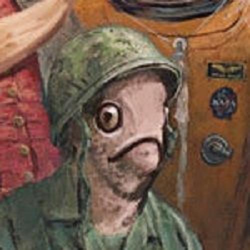 Ausghost's avatar