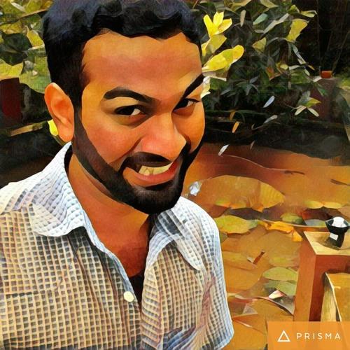 Sijo Sabu's avatar