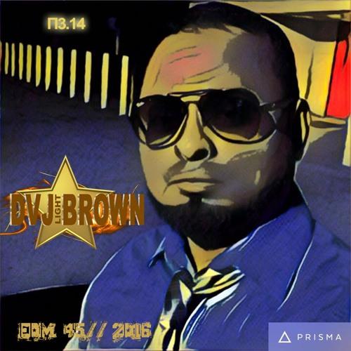 DJ LIGHT BROWN's avatar