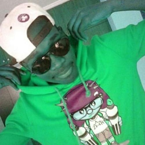 BIG CHRIS AFRICA (YD)'s avatar