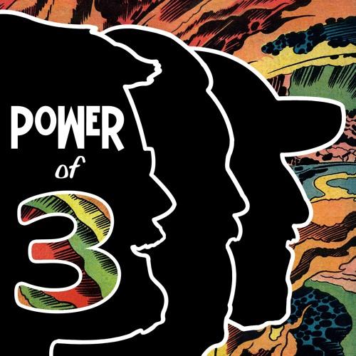 Power of 3's avatar