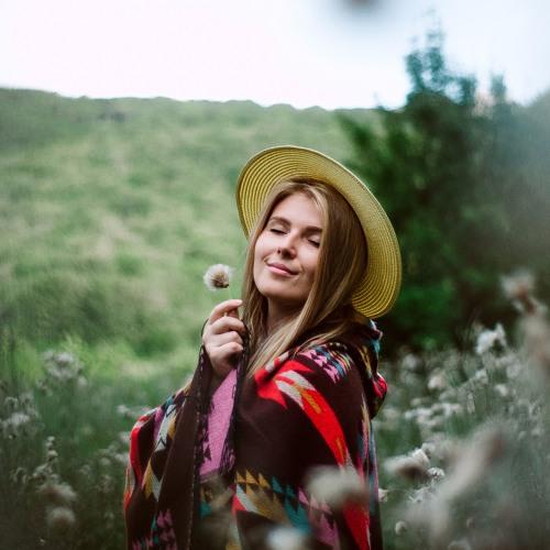 Helen Tihomolova's avatar