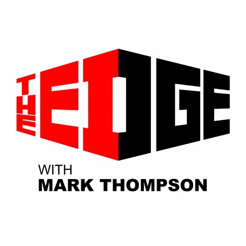 Buying The Most Expensive Painting Ever..From The Edge with Mark Thompson