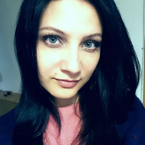 Ana Petro's avatar