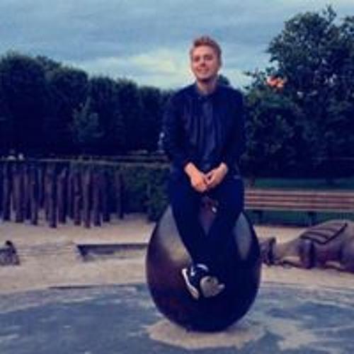 Lukas Wenzel's avatar