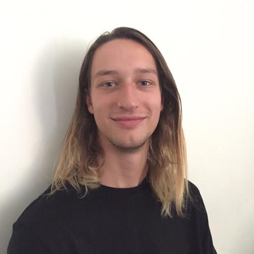 Sean Gleeson.'s avatar