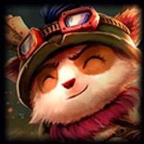 Efraim's avatar