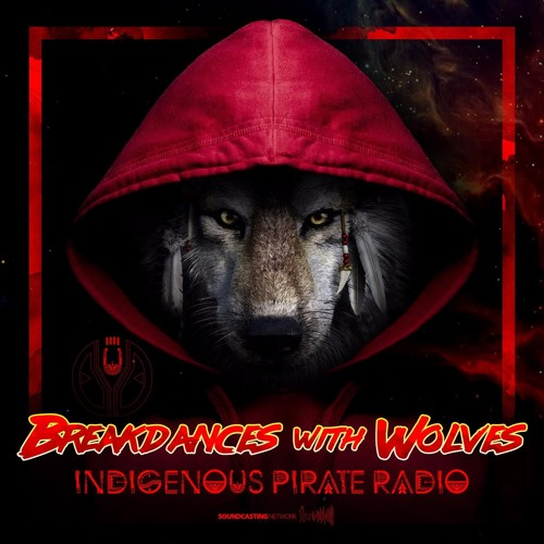 Breakdances With Wolves Podcast's avatar