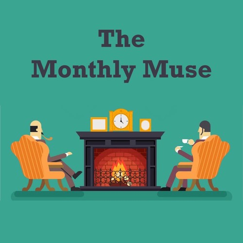 The Monthly Muse - comedy podcast's avatar