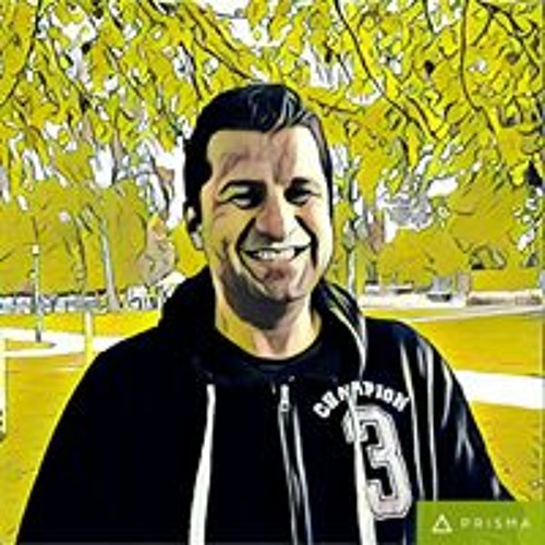 Dejan Stanoevic's avatar