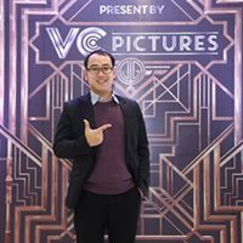 Lucas Nguyen's avatar