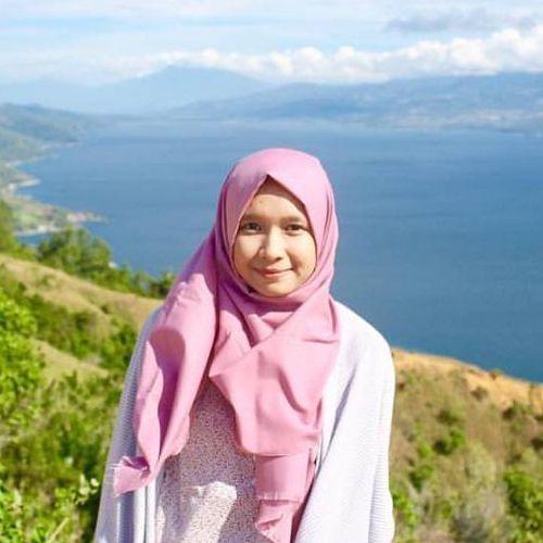 Mutiara Syaflina's avatar