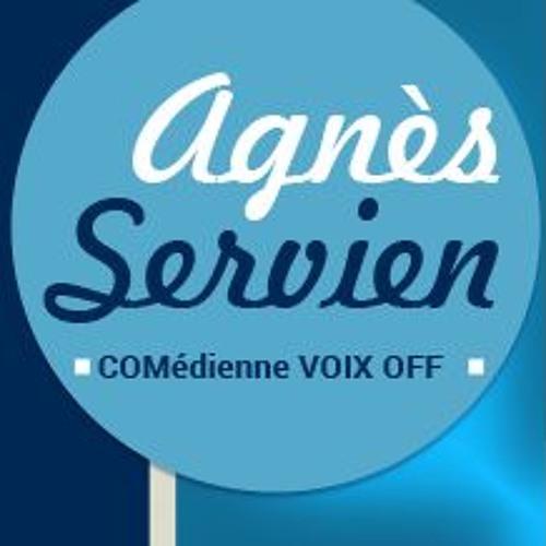 Agnes SERVIEN's avatar