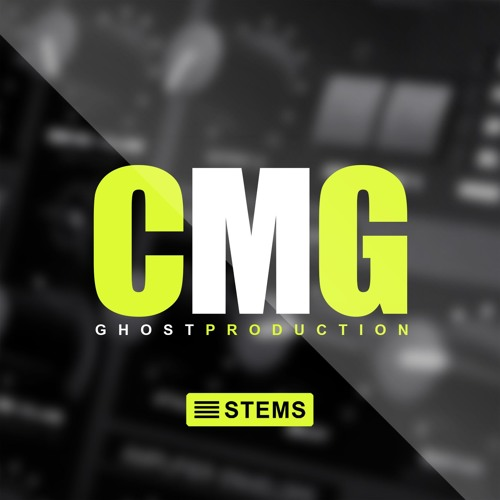 CMG Ghost Production's avatar