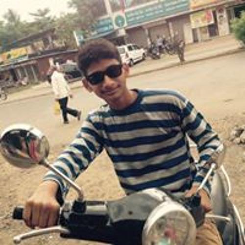 Gaurang Shinde's avatar