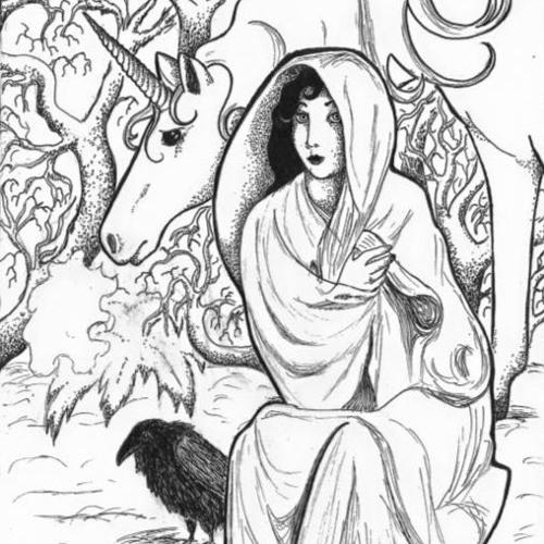 Ambrée's avatar