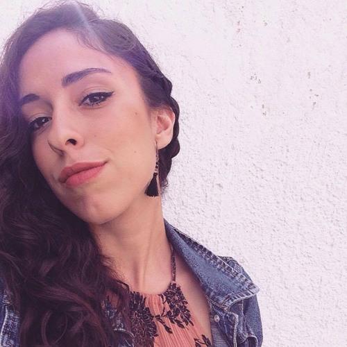 Julieta Alvarado's avatar