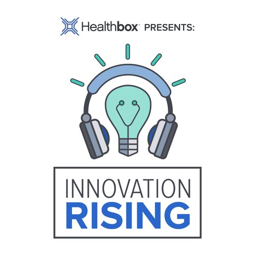 Healthbox Presents: Innovation Rising's avatar