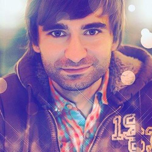 Oleg Parfeńczyk's avatar