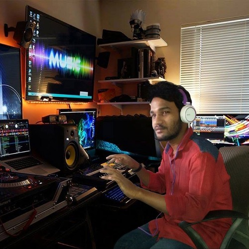 Dj Saroj From Orissa's avatar