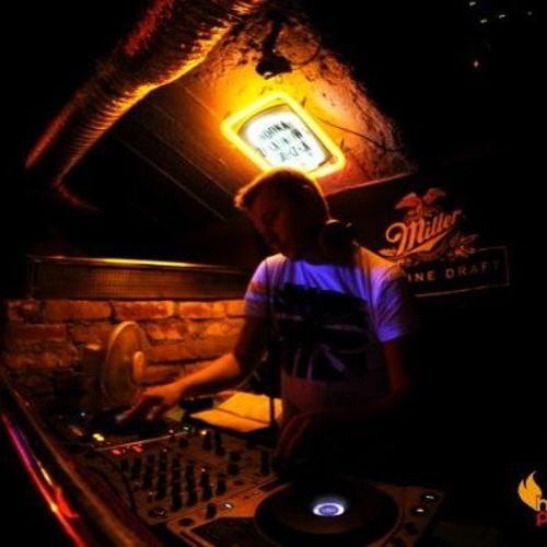 DJ Slovak's avatar