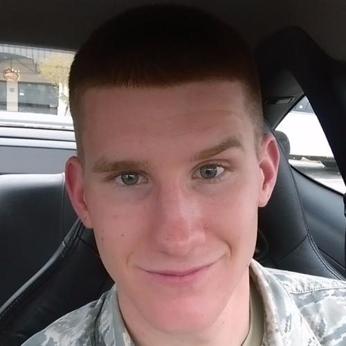Richard Chandler's avatar