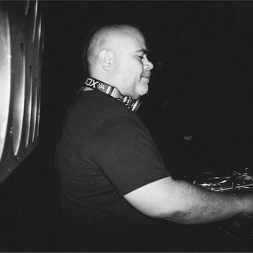 DJ Hyperactive's avatar