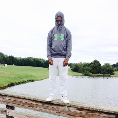 Olajuwon Traynham's avatar