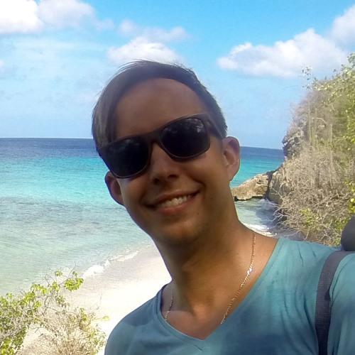 Markamba's avatar