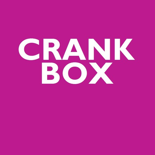 Crankbox's avatar