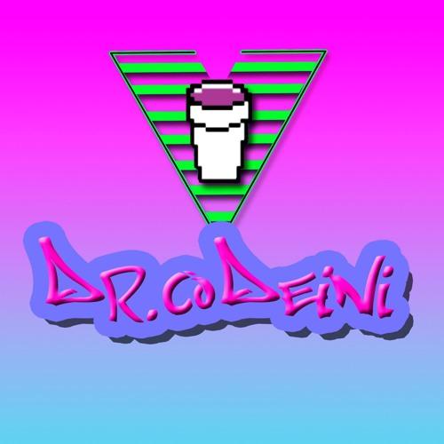 DR. CODEINI's avatar