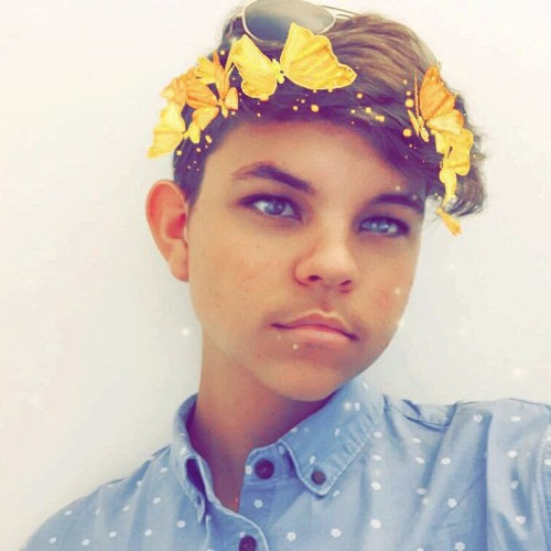 Ethan Alexander's avatar