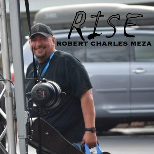 Robert Charles Meza's avatar
