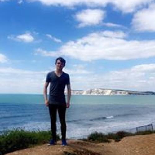 Reece Coyle's avatar