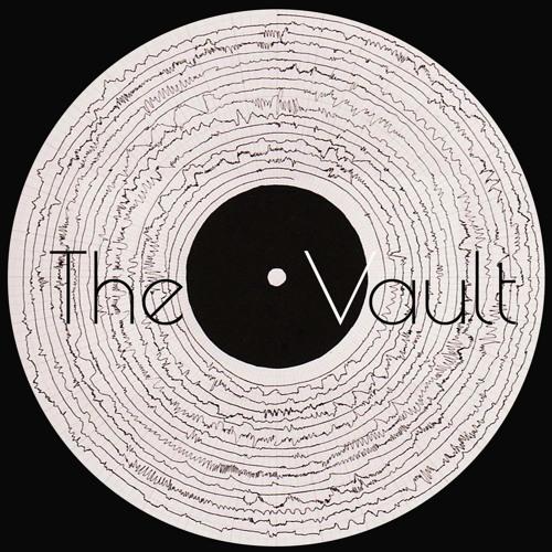 The Vault Podcast Series's avatar