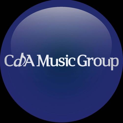 CdA Music Group's avatar