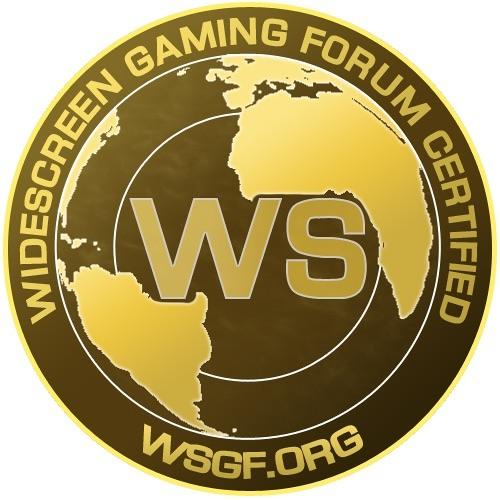 Widescreen Gaming Forum's avatar